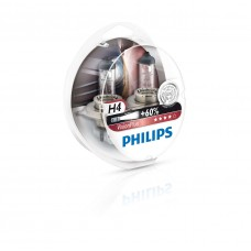 Комплект ламп PHILIPS Vision Plus 60/55W H4