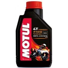 Масло моторное MOTUL 7100 4T (1 литр)