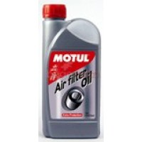 Пропитка MOTUL Air Filter Oil (1 литр)