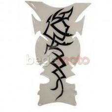 Наклейка бака Tribal Schwarz 18 x 11,5