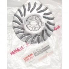 Неподвижная щека вариатора Yamaha BWS/Grand Axis/Aerox 100cc Original