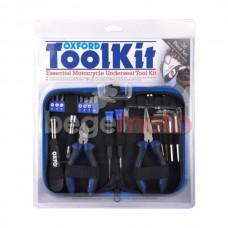 Дорожный набор инструментов TOOL KIT Oxford