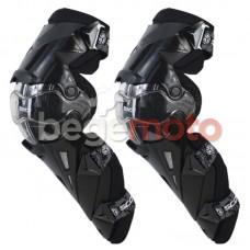 Наколенники (защита колена) Scoyco K12 Black