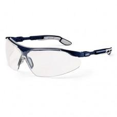 Очки защитные  прозрачные UVEX i-vo