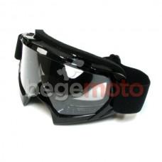 Очки кроссовые VEGA MJ-16 (черные)