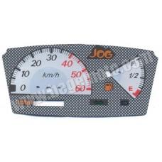 Подложка панели приборов/приборка Yamaha Axis/Jog 60 км/ч