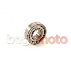 Подшипник заднего маятника (питбайк) Kayo/Pitbike 6200ZZ/12 (12х30х9мм)