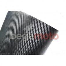 Пленка самоклеющаяся CARBONLOOK текстурная 200х100 мм