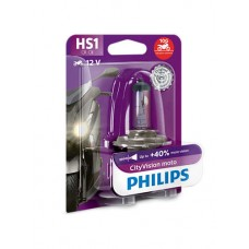 Лампа PHILIPS CityVision +40% 35/35W HS1