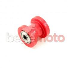 Ролик натяжителя цепи с подшипником (10мм)