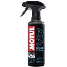 Средство для очистки колес MOTUL E3 WHEEL CLEAN (400мл)