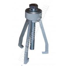 Съемник подшипников наружный c фиксатором лап 108 мм