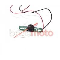 Система подсветки стрелки спидометра/тахометра красного свечения большая