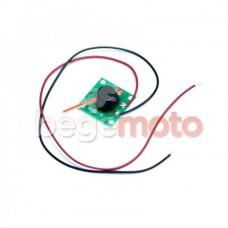 Система подсветки стрелки спидометра/тахометра красного свечения малая