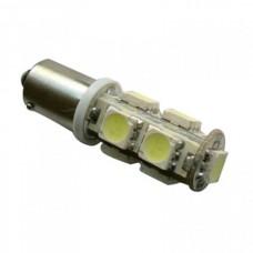 Светодиодная лампа BA9S 9SMD белая