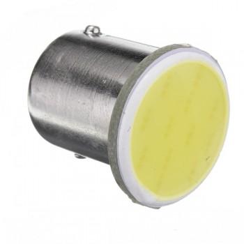 Лампа стоп сигнала, поворота светодиодная BA15S (P21W) 18COB