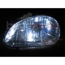 Светодиодная лампа T10 - белая