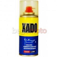 Смазка XADO универсальная проникающая 300мл (аэрозольный баллон 405мл)