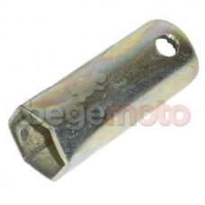 Свечной ключ 21 мм