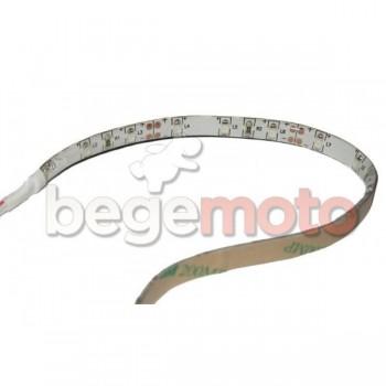 Светодиодная лента зеленая SMD гибкая