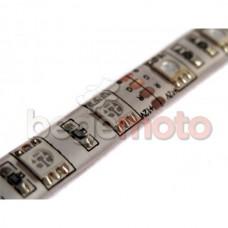"""Светодиодная лента RGB """"SMD 5050"""" гибкая 60шт/м"""
