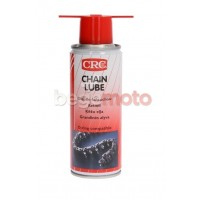 Смазка цепи CRC Chain Lube  (200ml)