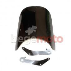 Ветровое стекло тонированное Honda CB400 (малое)