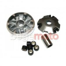 Вариатор Suzuki Sepia/Address 50/100cc Dongxin