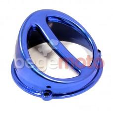 Дополнительный воздухозаборник (синий)