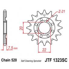 Звезда ведущая JTF1323SC JT Sprockets