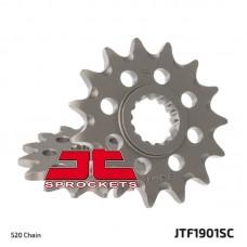Звезда ведущая JTF1901SC JT Sprockets