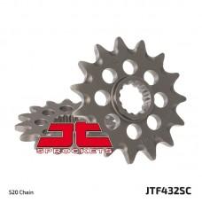 Звезда ведущая JTF432SC JT Sprockets