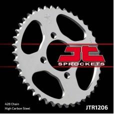 Звезда ведомая JTR1206.42 JT Sprockets