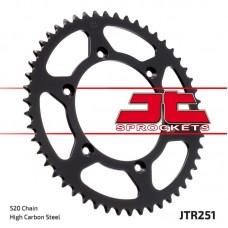 Звезда ведомая JTR251 JT Sprockets