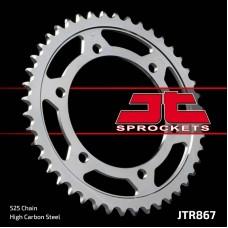 Звезда ведомая JTR867 JT Sprockets