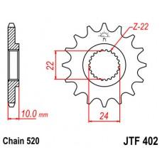 Звезда ведущая JTF402 JT Sprockets