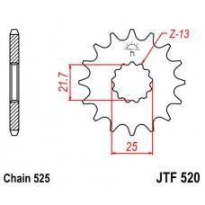 Звезда ведущая JTF520 JT Sprockets