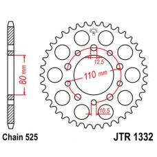 Звезда ведомая JTR1332 JTSprockets
