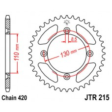 Звезда ведомая JTR215 JT Sprockets