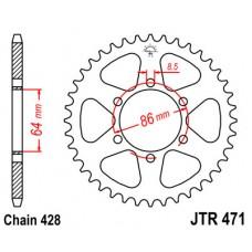 Звезда ведомая JTR471 JT Sprockets