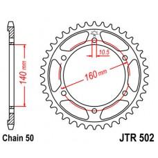Звезда ведомая JTR502 JT Sprockets