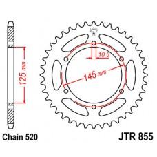 Звезда ведомая JTR855 JT Sprockets