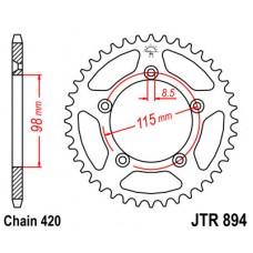 Звезда ведомая JTR894 JT Sprockets