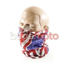 Бафф USA