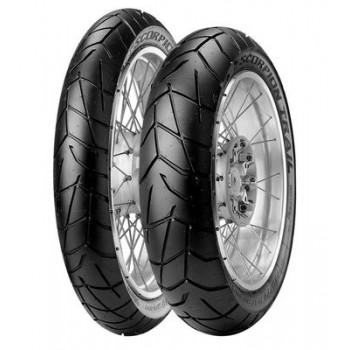 Покрышка Pirelli 100/90-19 57S Scorpion Trail