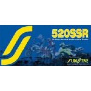 Приводная цепь Sunstar 520SSR-N