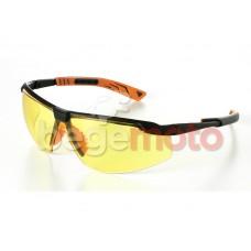 Очки защитные Univet 5x8030003 желтые