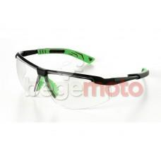 Очки защитные Univet 5x8031100 прозрачные