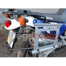Переходная пластина для крепления жестких кофров для Honda XRV750 Africa Twin