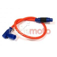 Высоковольтный кабель с колпачками Split Fire